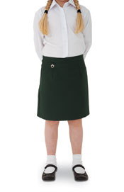 Junior Banner Girls Skirt
