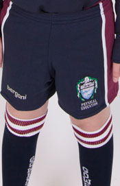 Gowerton Comprehensive Boys Rugby Shorts