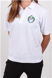 Gowerton School Polo Shirt