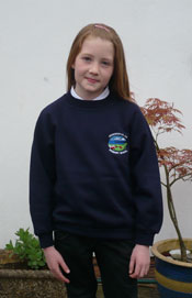 Hendrefoilan Primary School Sweatshirt