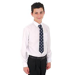 Oakleigh House School Unisex Shirts (Twin Pack)