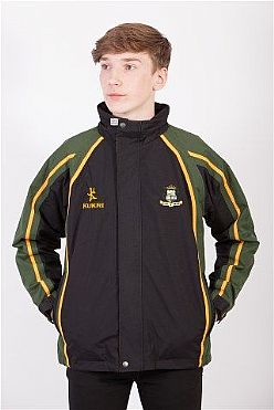 Bishopston Comprehensive Boys & Girls Official Jacket