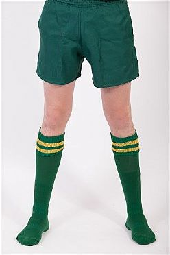 Bishopston Comprehensive Boys Games Rugby Shorts